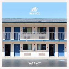Bayside - Vacancy [CD]