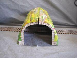 Marx O Scale Marx Tin Plate Tunnel