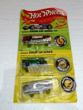 HOT WHEELS RARE REDLINE BUY 2 GET 1 FREE BOGO MASERATI BEACH BOMB MONGOOSE RARE