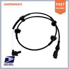 Front Left/Right ABS Wheel Speed Sensor Fit Ford Explorer Mazda B3000 B4000