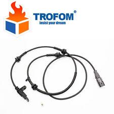Front ABS Wheel Speed Sensor For PEUGEOT 407 CITROEN C6 4545A9 9642687580 4545G6