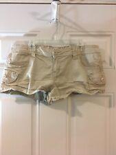 Almost Famous Short Shorts. Jr Size 11