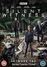 Silent Witness Series - 23 [New DVD]
