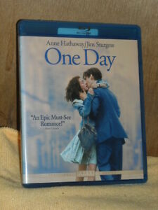 One Day (Blu-ray Disc, 2011)