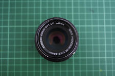 Pentax SMC M 50mm F1.7, Small Prime, Great Bokeh, Exc Cond, Fast UK Dispatch