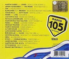 CD musicali oggi various