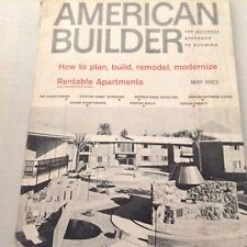American Builder Magazine Planning Rentable Apartments May 1963 071317nonrh3