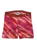 Under Armour UA Womens Strike Zone Slider Compression Softball Shorts XL X-Large