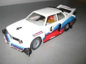 Carrera Servo 132 - BMW 320 Rennwagen