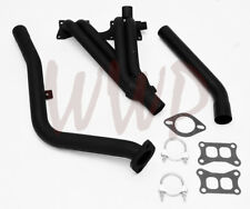 Performance Exhaust Header For 81-85 Nissan/Datsun 720 Pickup Truck **4WD Only**