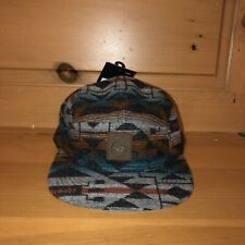 Nike Pendleton N7 Wool Strap Hat Cap AW84 CU1019-363 Unisex One Size
