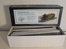 "7mm.Oakville Kits-""O""- GWR 61xx 2-6-2 Tank Loco Kit(needs motor,g/box) complete"