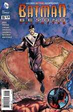 BATMAN BEYOND UNLIMITED (2012) #15 VF+ - VF/NM