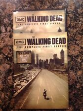 Walking Dead: The Complete First Season (DVD,2011,2-Disc)Authentic US Release