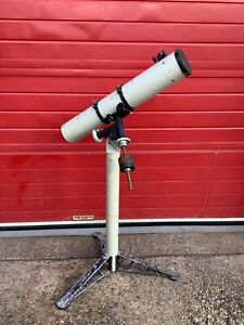 """Vintage 1994 5.5"""" Amateur Astronomer Telescope N0422, Russia, Untested Project"""