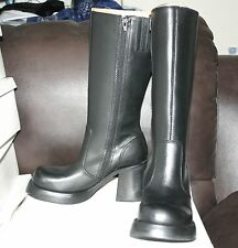 """Steve Madden """"RAY"""" Women's Black 15"""" High Boot Size 8 New in Box!!!  WOW!!!"""