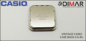 Vintage Cover/Case Back For Casio CA-95