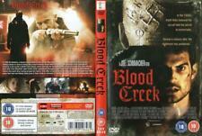 BLOOD CREEK - Joel Schumacher - DVD -