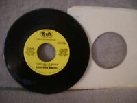 "Round Robin Monopoly, Love's Out To Getcha, TRA 3226, 1975, PROMO, 7"" 45 RPM"