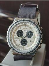 Breitling Jupiter Pilot - Navi Timer -Chronograph - A 59028 - Quartz - 42 mm
