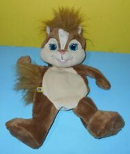"14"" Build a Bear Brittany Plush Alvin & Chipmunks Chipettes Chip Unstuffed Plush"