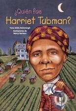 ¿Quién fue Harriet Tubman? (Quien Fue?