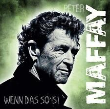 Musik-CD-Peter Maffay's Limited-Edition