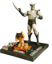 MARVEL ORIGINS  WOLVERINE STATUE NEW!! DIAMOND SELECT X-MEN BUST Bust Figure