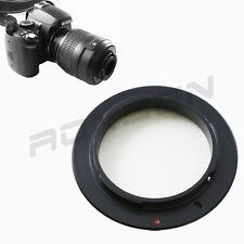 67 MM 67MM Macro Reverse Lens Adapter for CANON EOS EF MOUNT SLR DSLR camera
