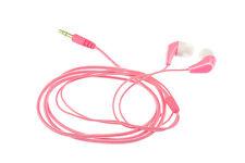 Pink In Ear Headphones Earphones for Samsung S6 Edge iPhone 6 6s Plus Sony HTC