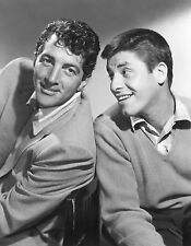 DEAN MARTIN JERRY LEWIS 8X10 GLOSSY PHOTO PICTURE IMAGE #2