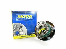 NEW Moog Wheel Bearing & Hub Assembly Front 513304 Chevrolet Corvette ZR1 09-13