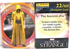 Doctor Strange Movie Trading Card - 1x #022 character Card-TCG