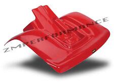 NEW HONDA 81 - 82 ATC250R RED PLASTIC REAR FENDER ATC 250R