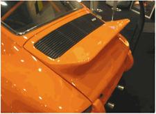 Heckflügel Spoiler in Carrera 2.7 Optik für Porsche 911 74-89 PP25627
