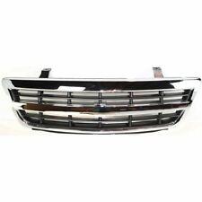 for 2001 2002 2003 2004 2005 Chevrolet Venture Grille Chrome/Black