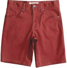 Billabong Boy Outsider Shorts/Shorts IN Burnt Orange Kids/Boys New