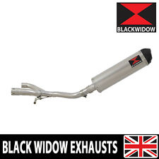 BMW R1150R R 1150 R ROCKSTER EXHAUST DE CAT COLLECTOR + OVAL SILENCER 400ST