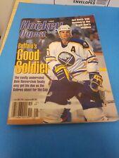 Hockey Digest May 1995 w/ Hawerchuk