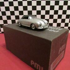 Precision Miniatures1:43scale,1957 Porsche Speedster,Factory built diecast model