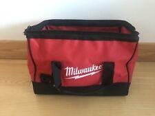 Milwaukee M12 M18 Tool Bag 42cm x 26cm x 24cm