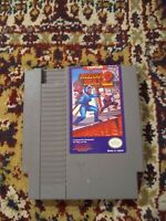 Mega Man 2 Nintendo Entertainment System NES Original Video Game Cartridge Only