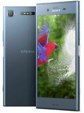 NEW Sony Xperia XZ1 G8341 64GB Smartphone Mobile Unlocked Moonlit Blue