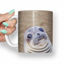 AWKWARD MOMENT SEAL MEME MUG
