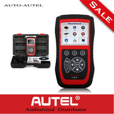 Autel Maxicheck Pro OBDII Code Scanner All System Diagnostic EPB ABS SRS DPF SAS
