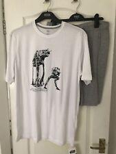M&S Starwars Men Pjamas New Size  Medium