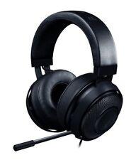 Auriculares Razer Kraken Pro V2 oval negro
