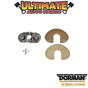 Dorman: 924-282 - Right Side - Sun Visor Repair Kit