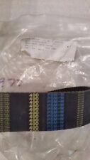 Makino A77 90, 132, 188, 244 Tool Magazine AY Axis Drive Timing Belt 490 P5M-W