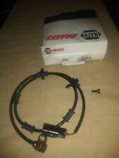 NAPA 530930 DODGE RAM 2500 FRONT LEFT Anti-Lock Brake System (ABS) Sensor   NEW